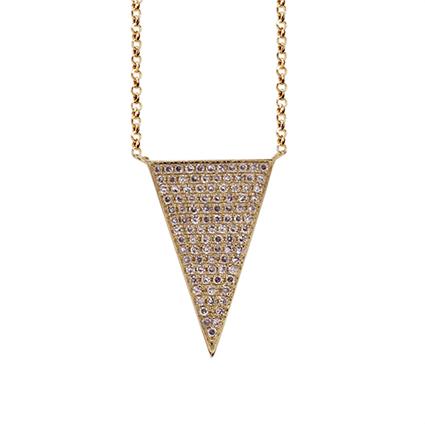 Neckalce Diamond 003