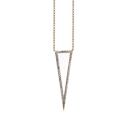 Neckalce Diamond 004